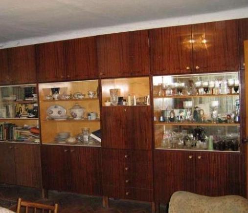 Продам квартиру Киев, Кустанайская ул. 4