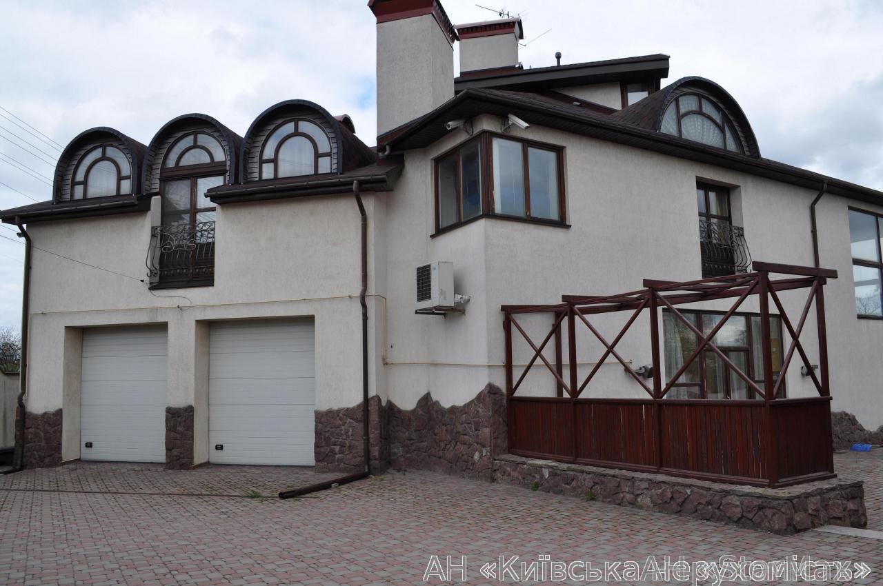 Продам дом Киев, Кобылянской Ольги ул.
