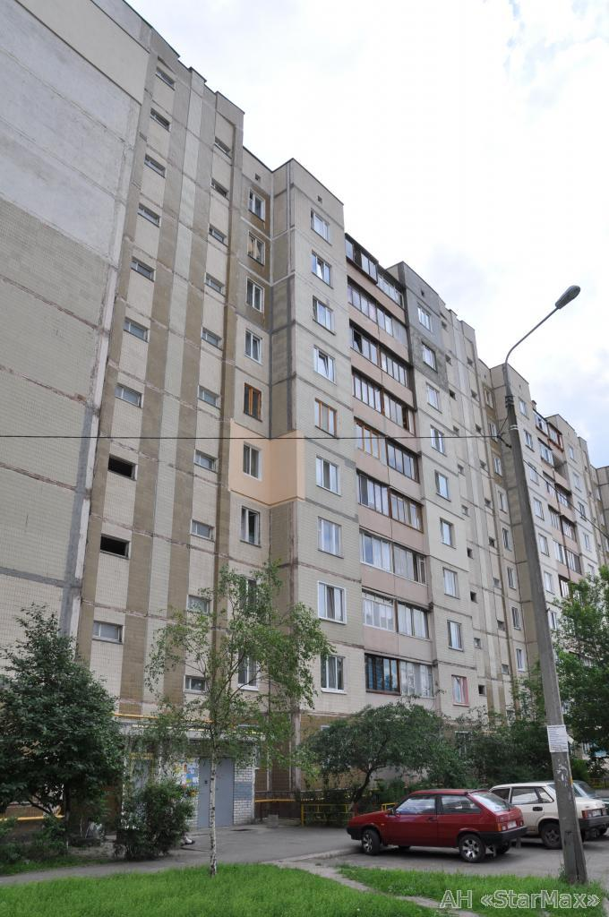 Фото 2 - Продам квартиру Киев, Маяковского Владимира пр-т