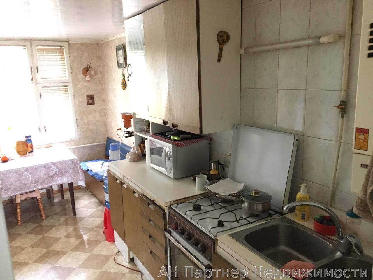 Продам часть дома Киев, Грузинский пер. 5