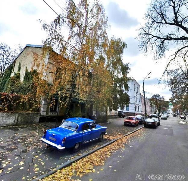 Фото - Продам квартиру Киев, Хорива ул.