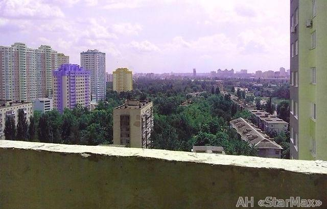 Фото 3 - Продам квартиру Киев, Навои Алишера пр-т