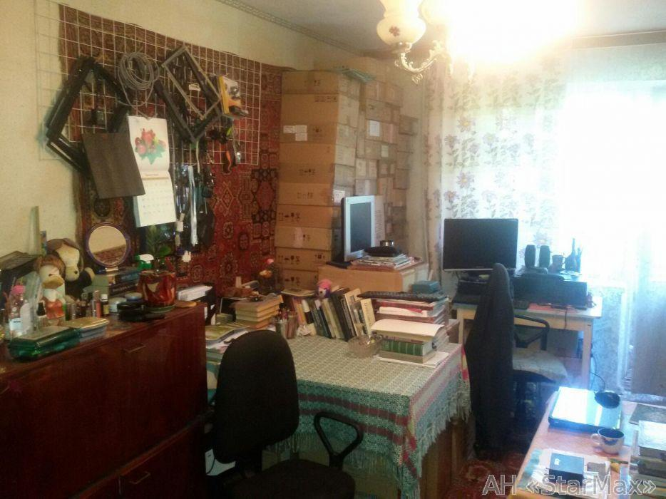 Продам квартиру Киев, Чоколовский бул. 5