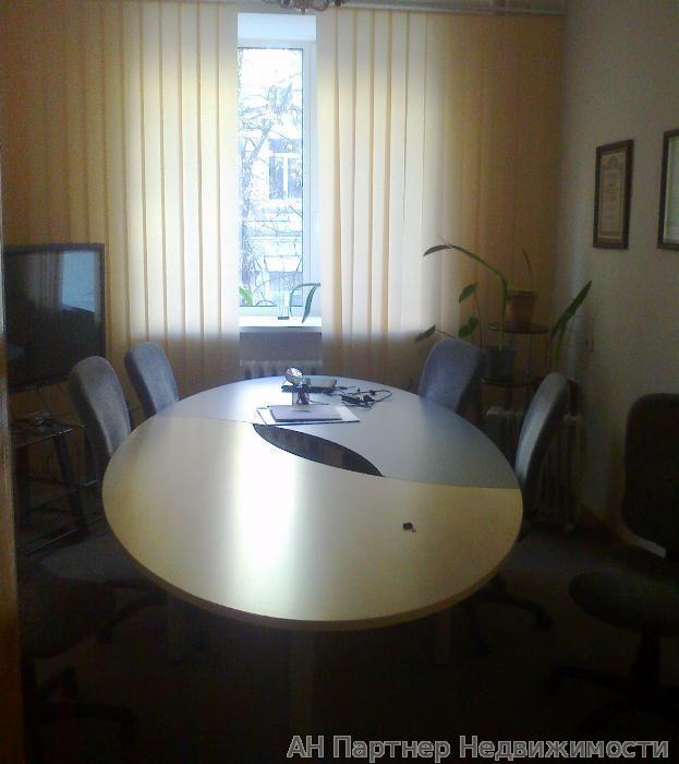 Продам офисное помещение Киев, В'ячеслава Липинського вул.