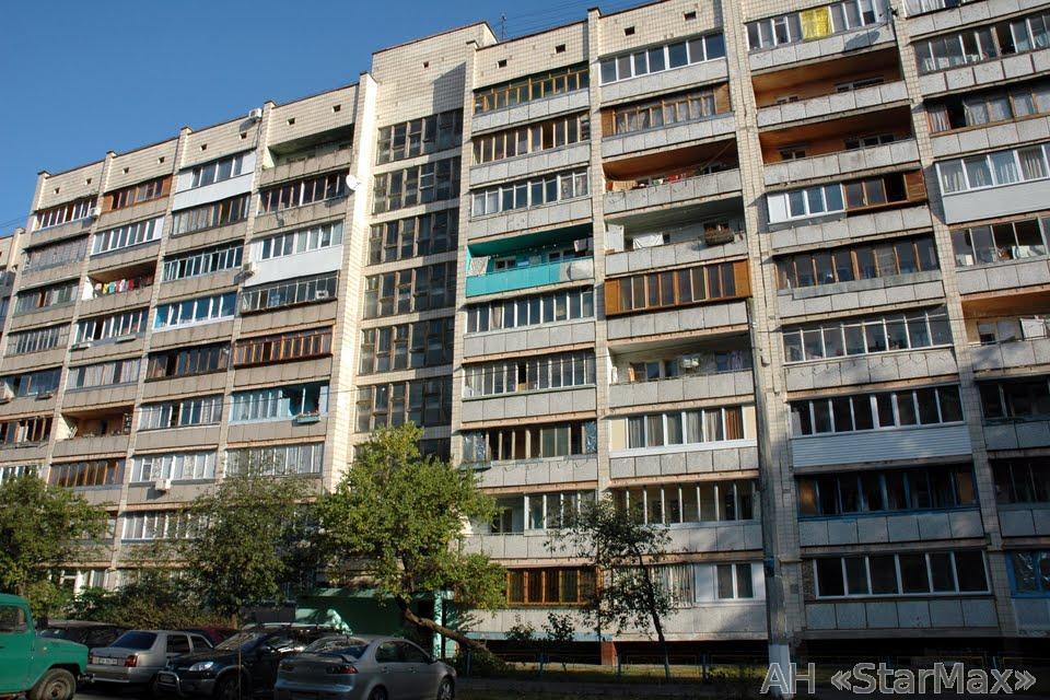 Фото - Продам квартиру Киев, Рокоссовского Маршала пр-т