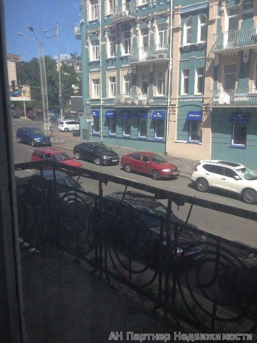 Продам квартиру Киев, Владимирская ул. 5