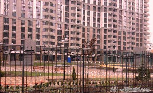 Продам квартиру Киев, Подвысоцкого Профессора ул. 3