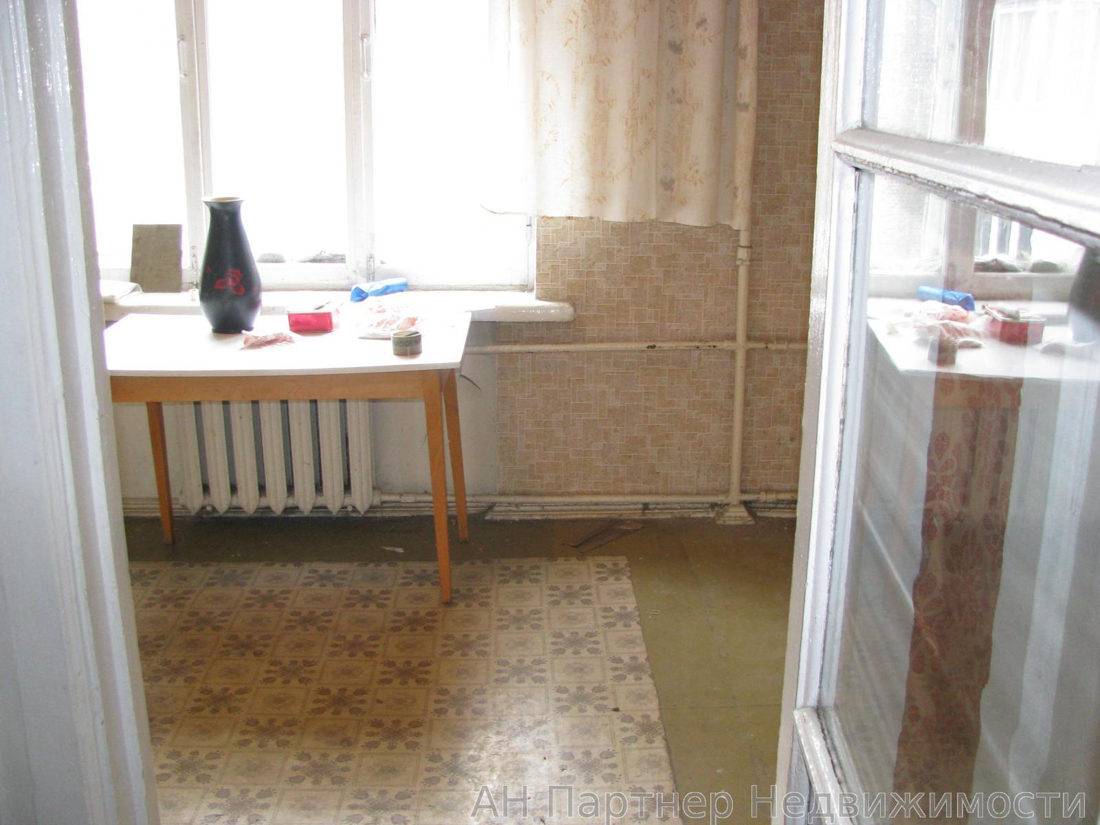 Продам квартиру Киев, Цитадельная ул. 3