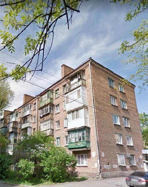 Продам квартиру Киев, Введенская ул. 4
