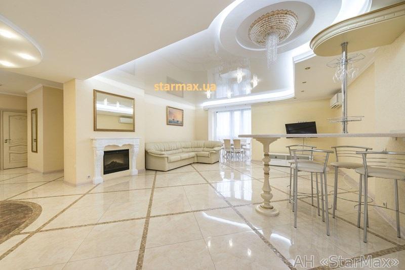 Продам апартаменты Киев, Голосеевский пр-т
