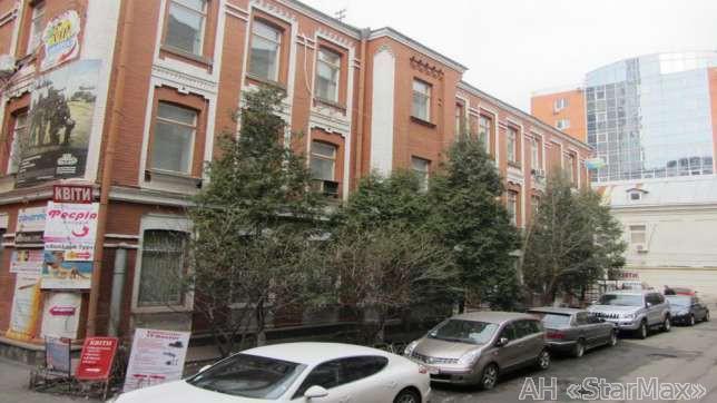 Продам офисное здание Киев, Большая Васильковская ул.