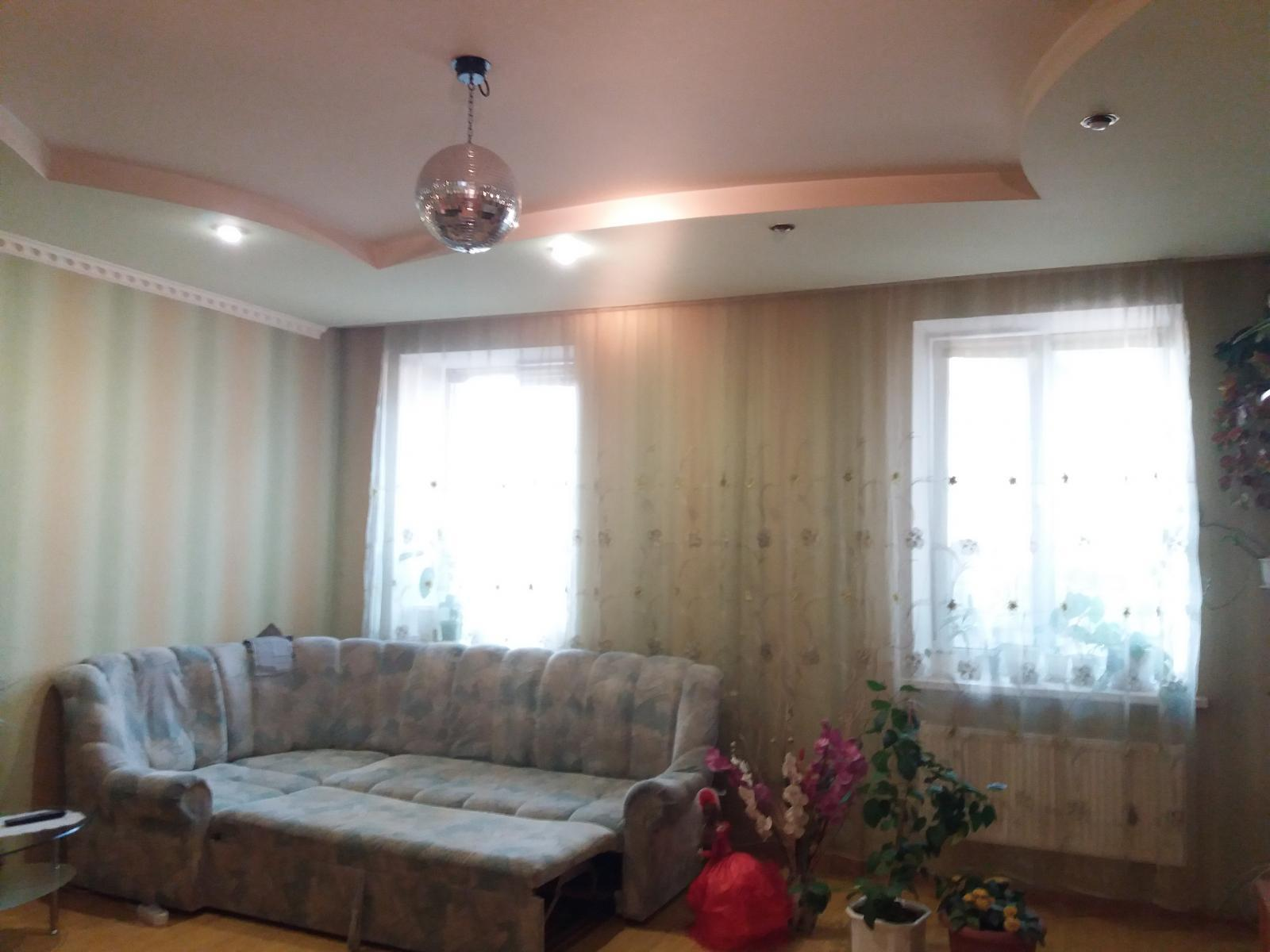 Продам квартиру Харьков, Цементная ул. 4