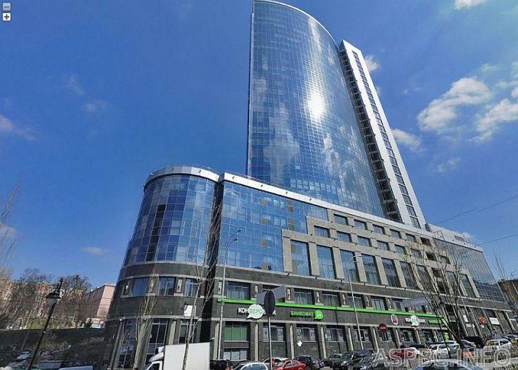 Сдам офис в офисном центре Киев, Мечникова ул.