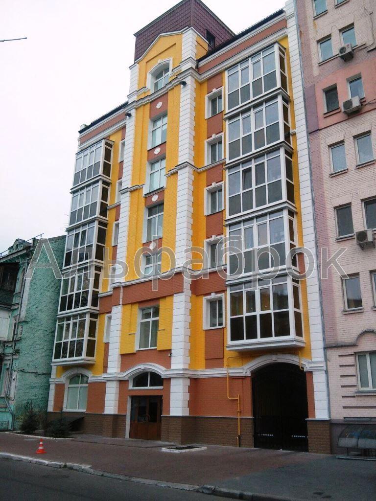 Продам отель Киев, Юрковская ул.