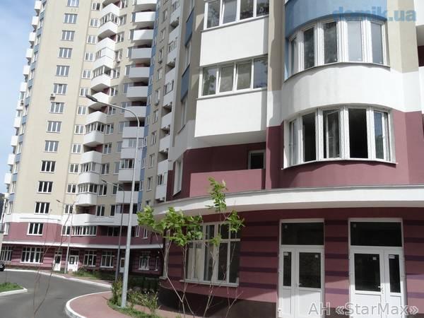 Продам квартиру Киев, Рижская ул. 3