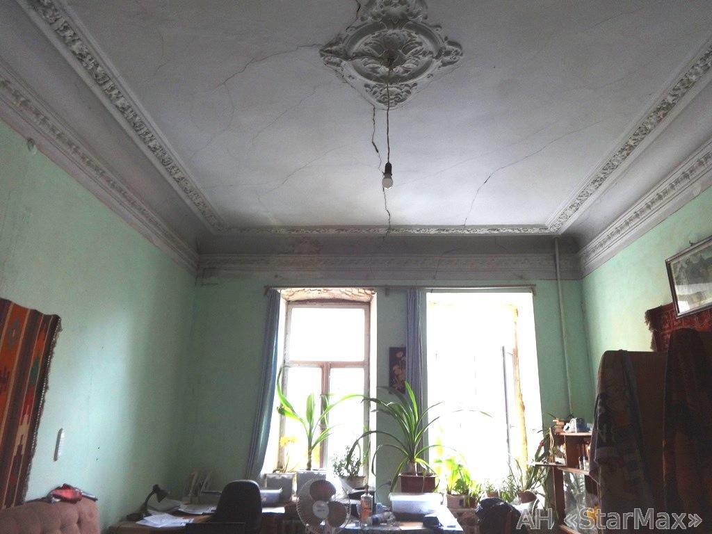 Продам квартиру Киев, Трехсвятительская ул. 5