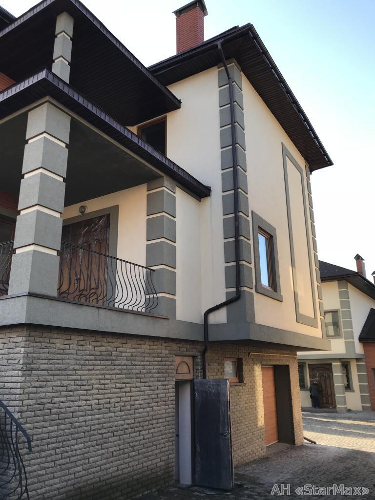 Продам дом Киев, Ольховская ул. 4