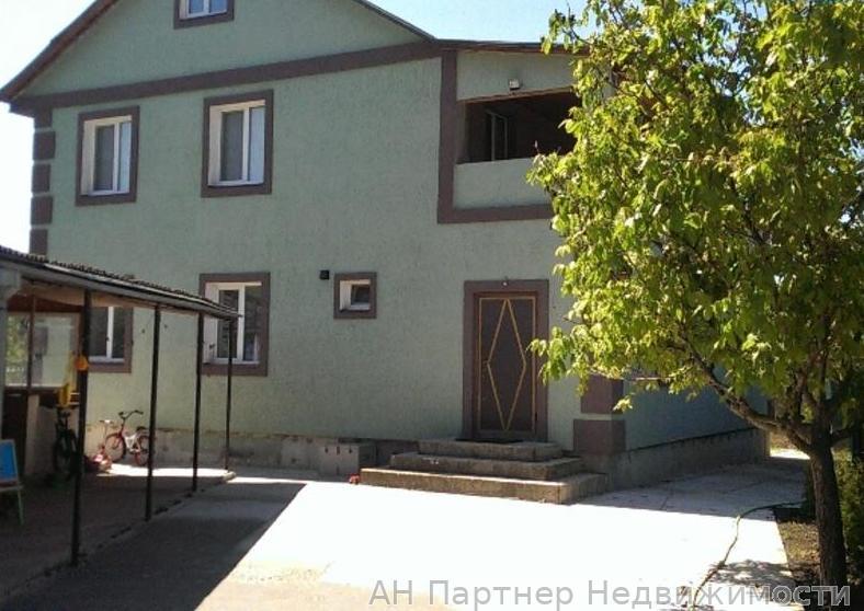 Продам дом Киев, Коцюбинского ул. 4