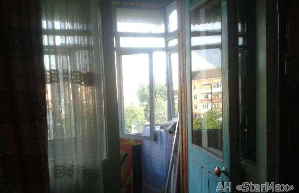 Продам квартиру Киев, Лагерная ул. 5