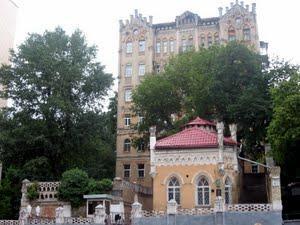 Продам офис в многоквартирном доме Киев, Гончара Олеся ул.