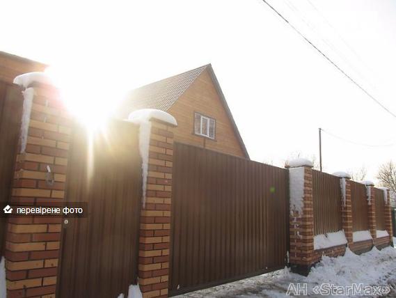 Продам дом Киев, Садовая 51-я ул. 2