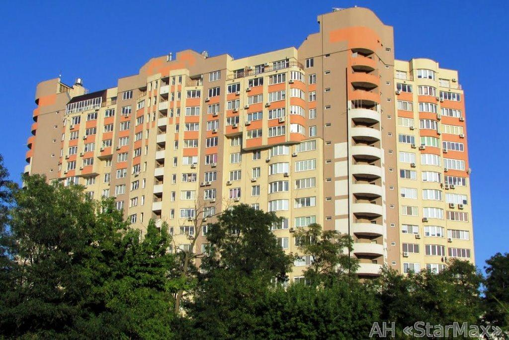 Продам квартиру Киев, Касияна Василия ул. 3