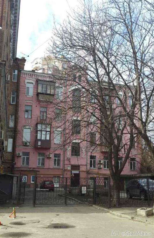 Продам квартиру Киев, Кудрявская ул.