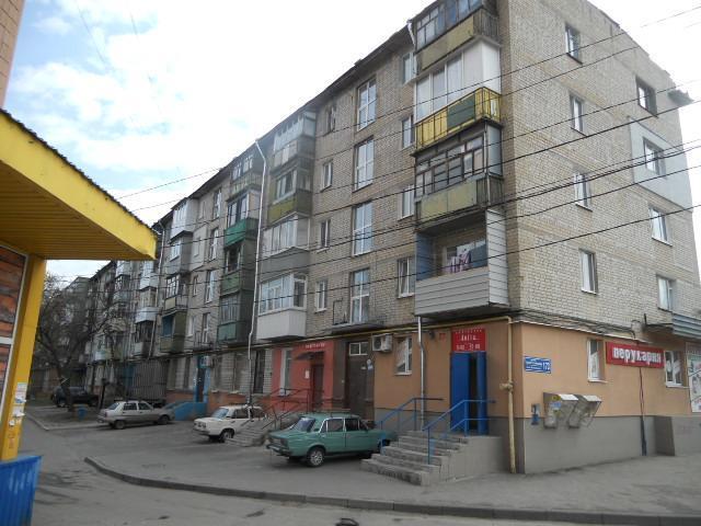 Продам квартиру Харьков, Героев Сталинграда просп.