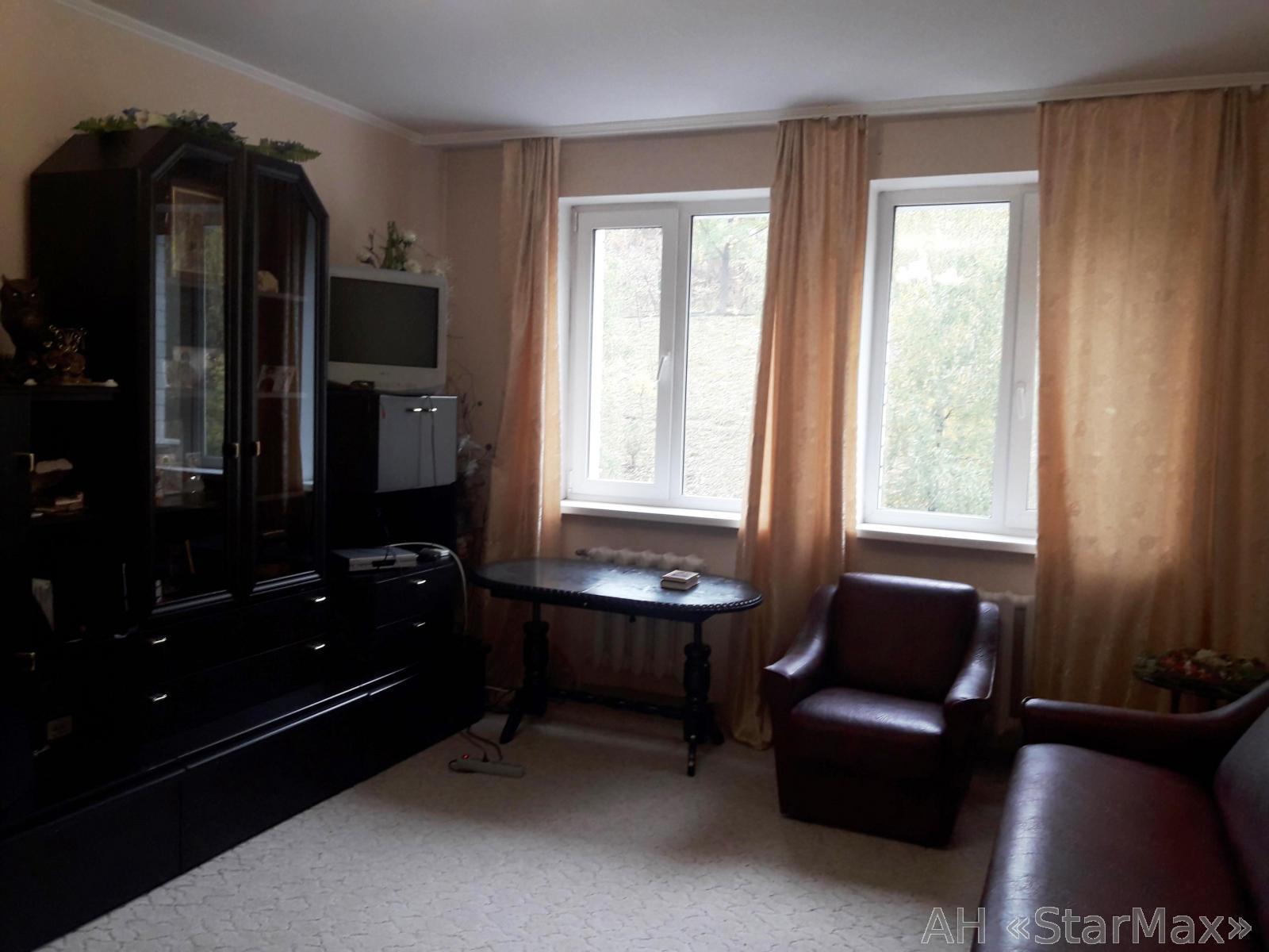 Продам квартиру Киев, Кудряшова ул.