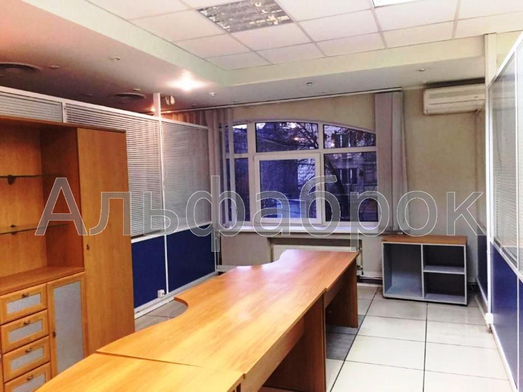 Продам офисное здание Киев, Гончара Олеся ул. 5