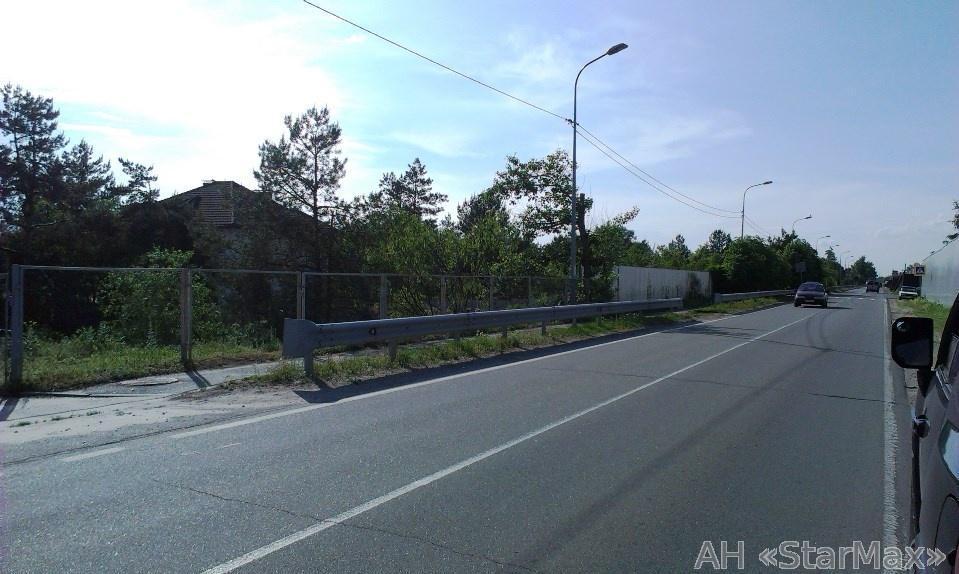 Продам участок дачный Козин, Старокиевская ул.
