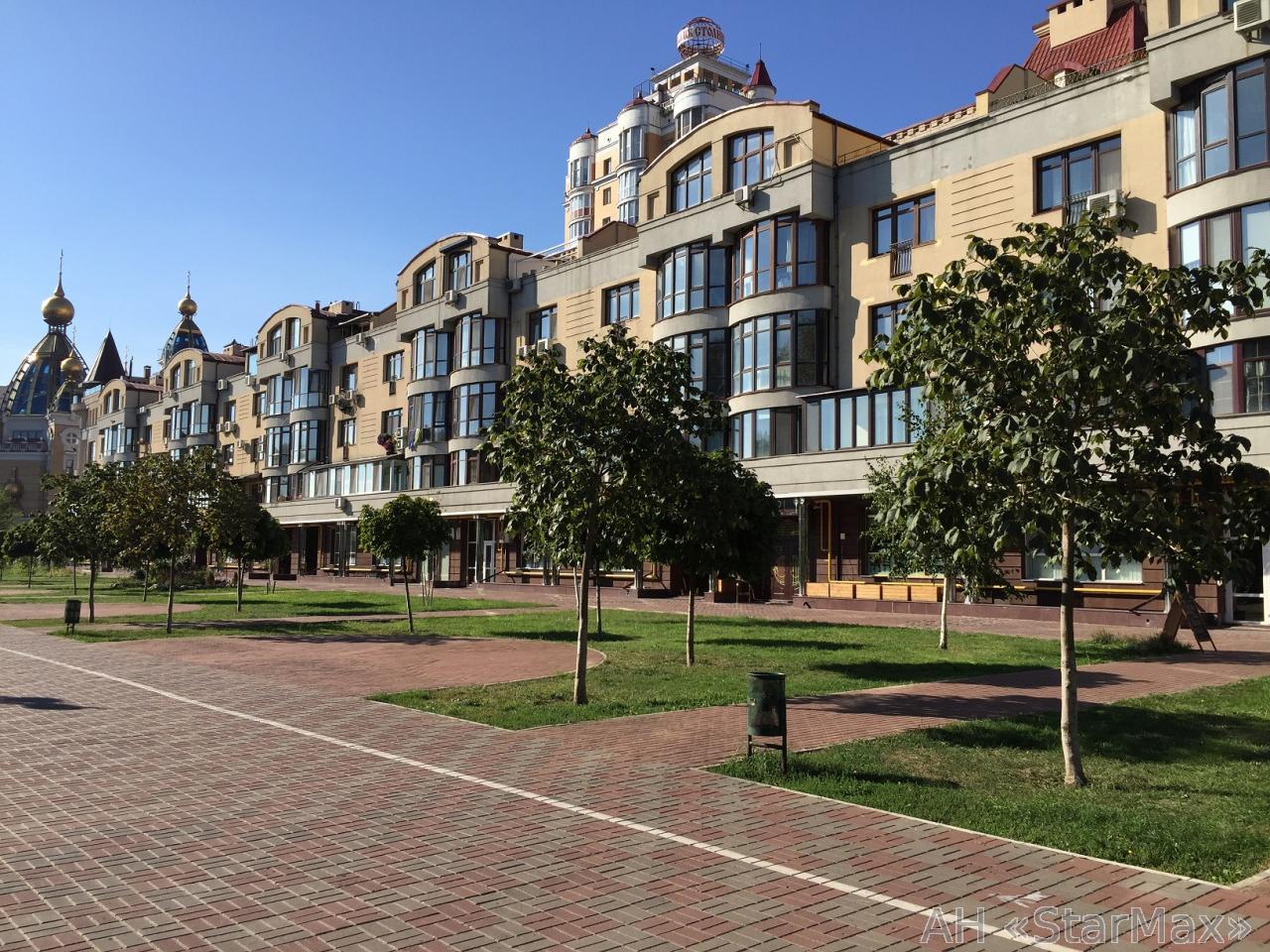 Фото 3 - Продам квартиру Киев, Оболонская набережная ул.