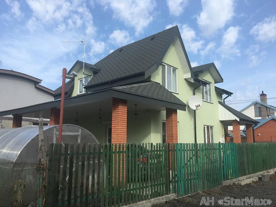 Продам дом Киев, Садовая 50-я ул. 2