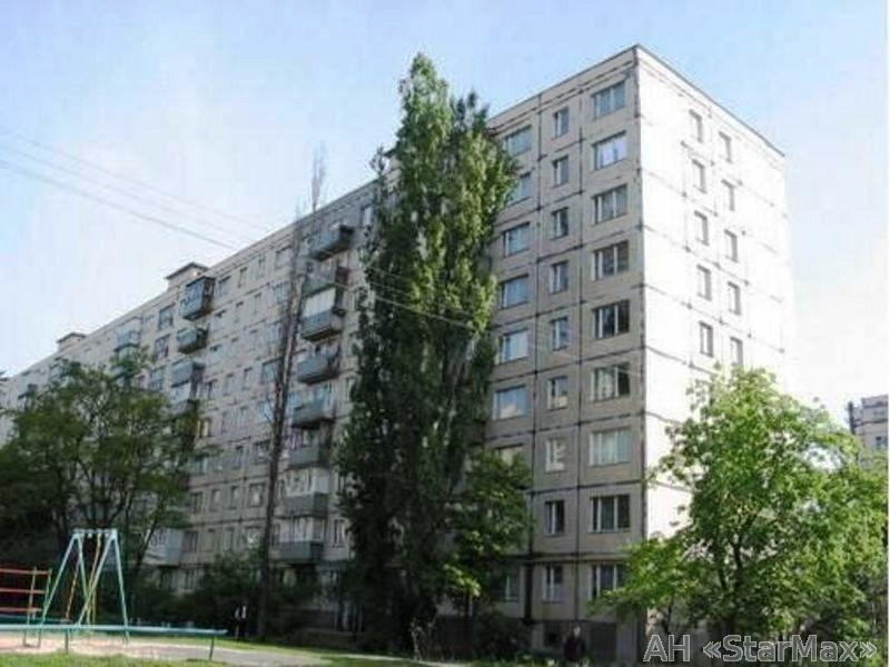 Фото 3 - Продам квартиру Киев, Малышко Андрея ул.