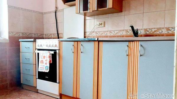 Продам квартиру Киев, Героев Сталинграда пр-т 3