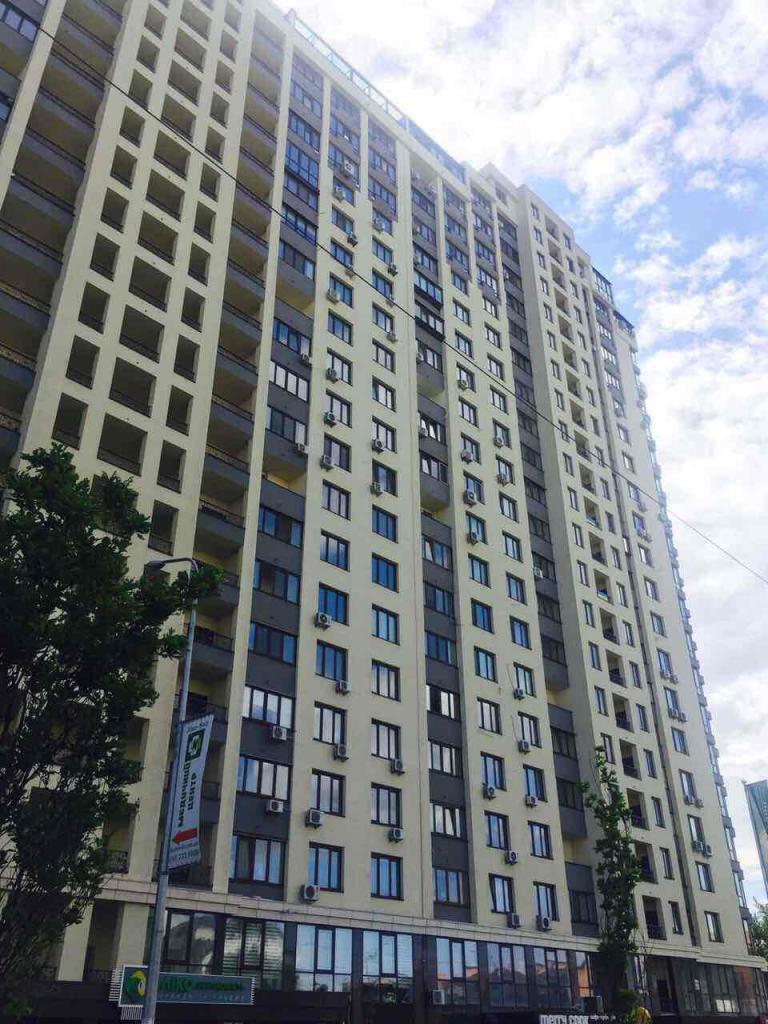 Продам квартиру Киев, Вильямса Академика ул. 3