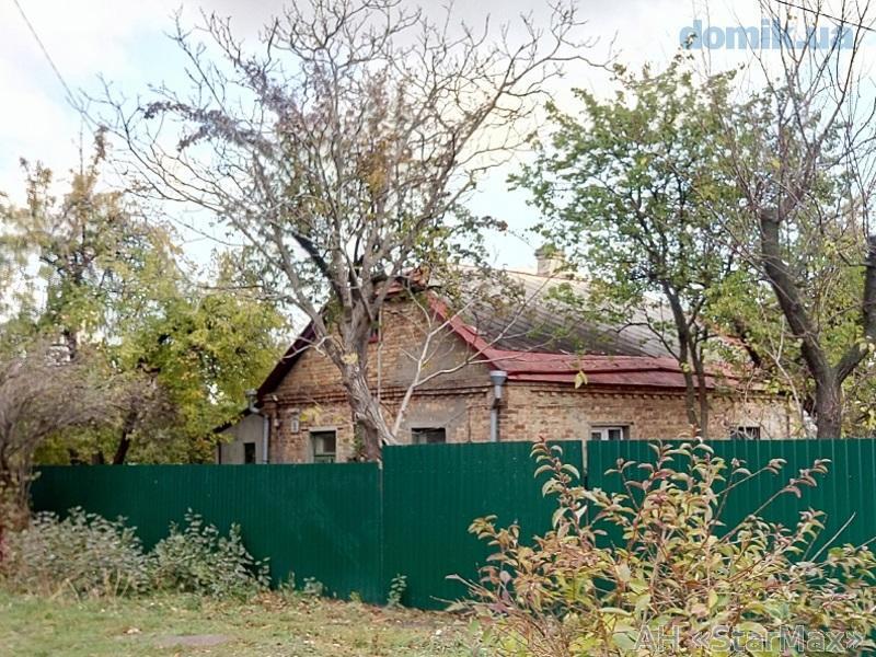 Фото 3 - Продам дом Киев, Товарная ул.