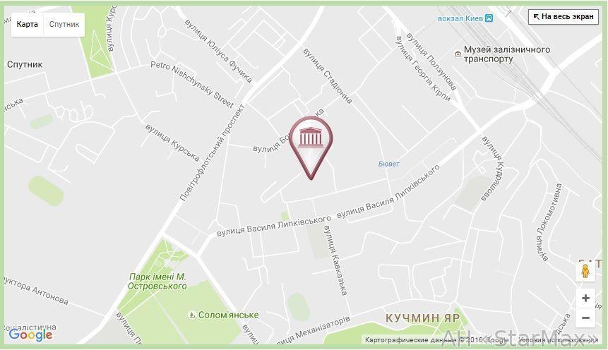Продам квартиру Киев, Патриарха Мстислава Скрипника ул. 3
