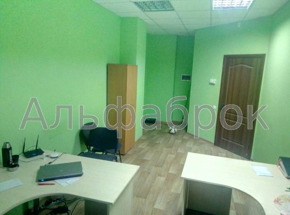 Продам офисное помещение Киев, Елены Пчилки ул.