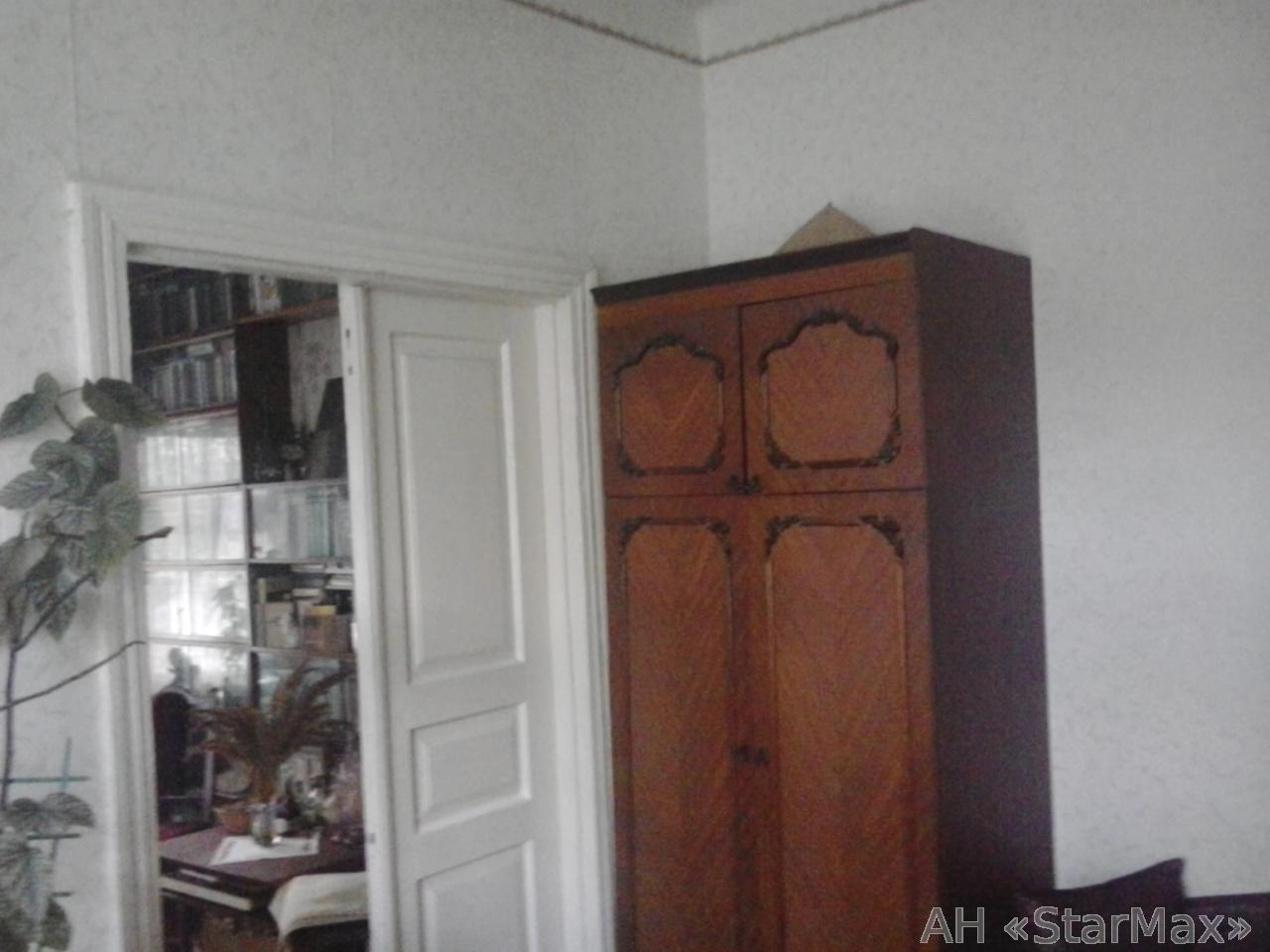 Продам часть дома Ворзель, Лесная ул. 3