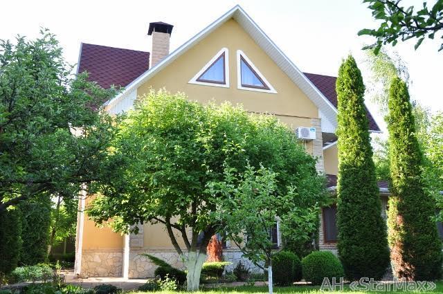Продам дом Козин, Старокиевская ул.