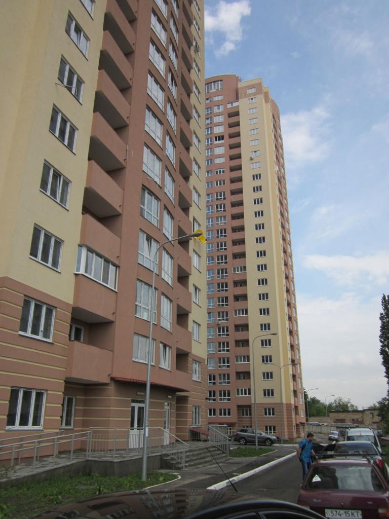 Продам квартиру Киев, Моторный пер. 5
