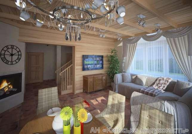 Продам дом Киев, Озерная 1-я ул.