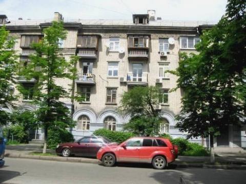 Сдам квартиру Киев, Фучика Юлиуса ул.