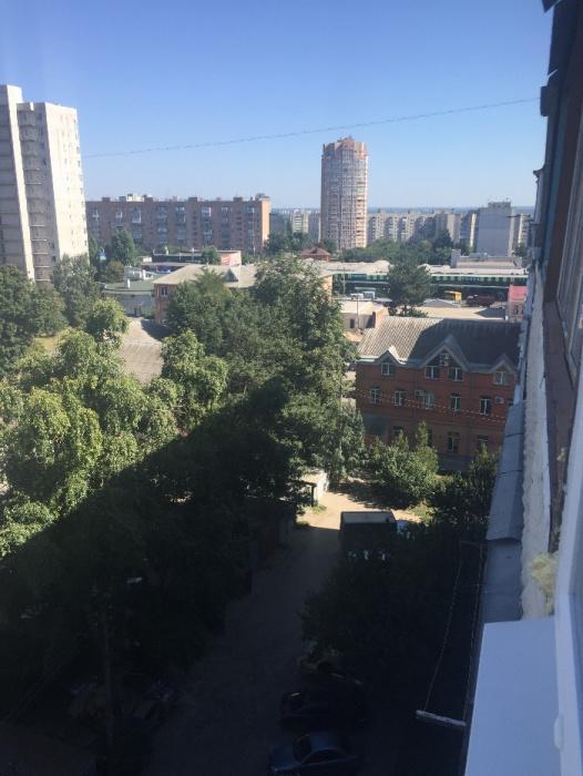 Продам квартиру Харьков, Ильинская ул.