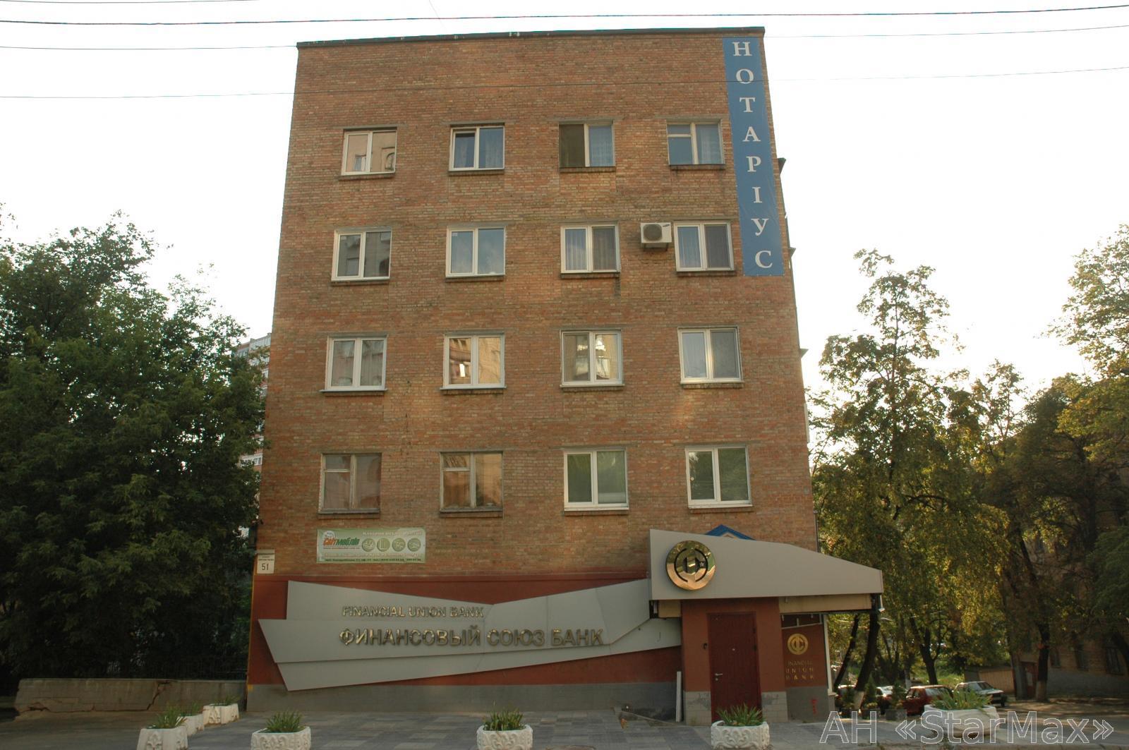 Продам квартиру Киев, Златоустовская ул. 5