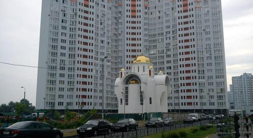 Продам офисное помещение Киев, Чавдар Елизаветы ул. 3