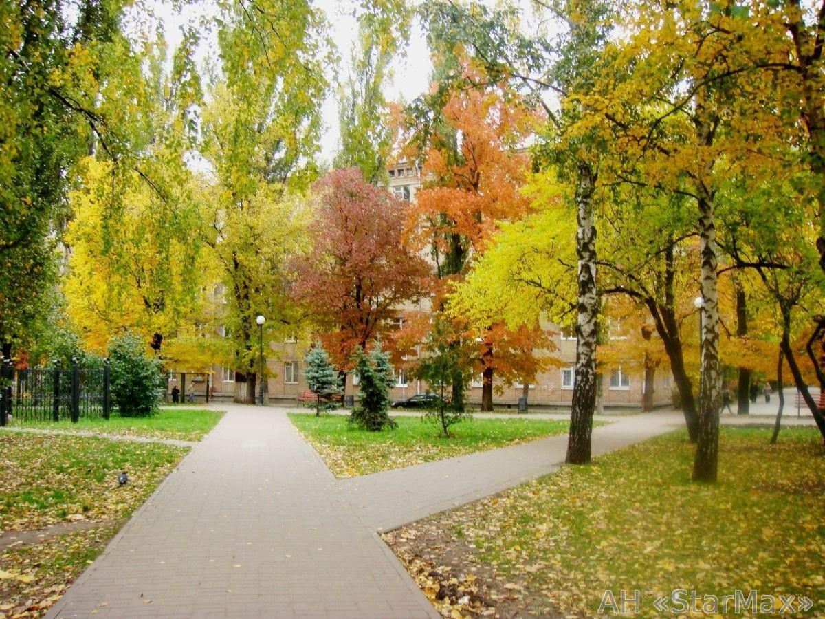 Продам квартиру Киев, Ивана Светличного ул.