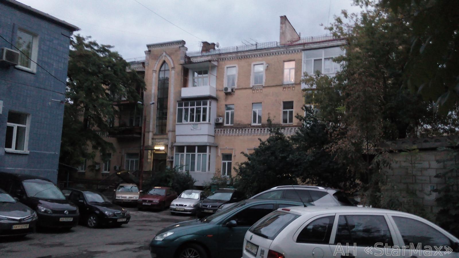 Продам квартиру Киев, Бульварно-Кудрявская ул. 2
