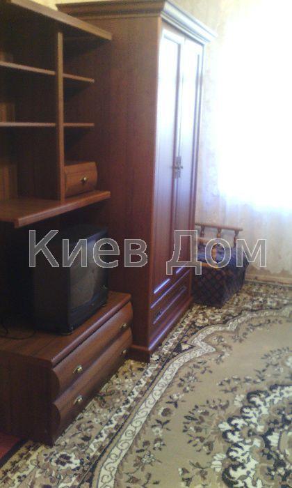 Сдам квартиру Киев, Киприанова Академика ул.